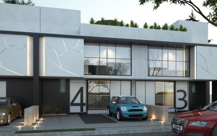 Foto de casa en venta en sierra negra, los pinos, san pedro cholula, puebla, 1387921 no 01