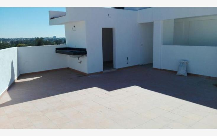 Foto de departamento en venta en  2401, monumental, guadalajara, jalisco, 2807643 No. 05