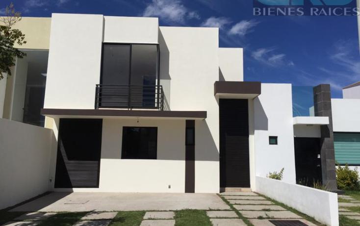 Foto de casa en renta en sierra nogal nonumber, ca?ada de alfaro, le?n, guanajuato, 1647896 No. 01