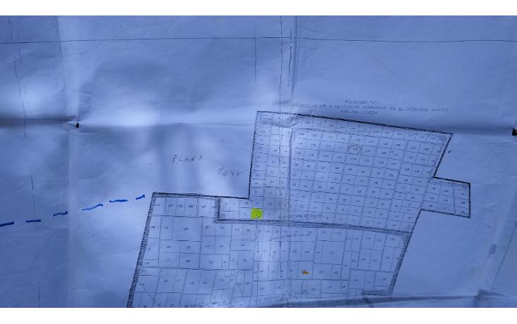 Foto de terreno habitacional en venta en  , sierra papacal, mérida, yucatán, 1109341 No. 01