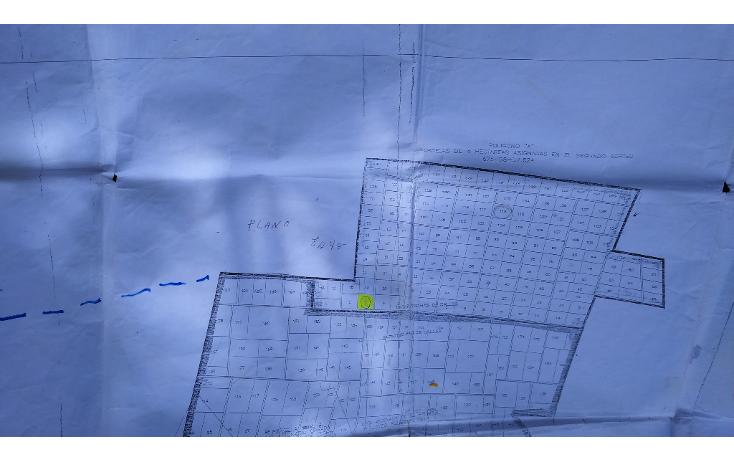 Foto de terreno habitacional en venta en  , sierra papacal, mérida, yucatán, 1289179 No. 02