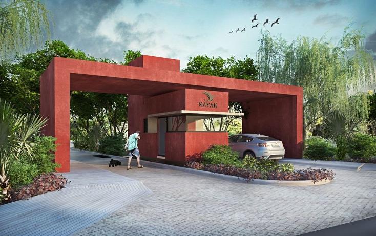 Foto de terreno habitacional en venta en  , sierra papacal, mérida, yucatán, 1749776 No. 01