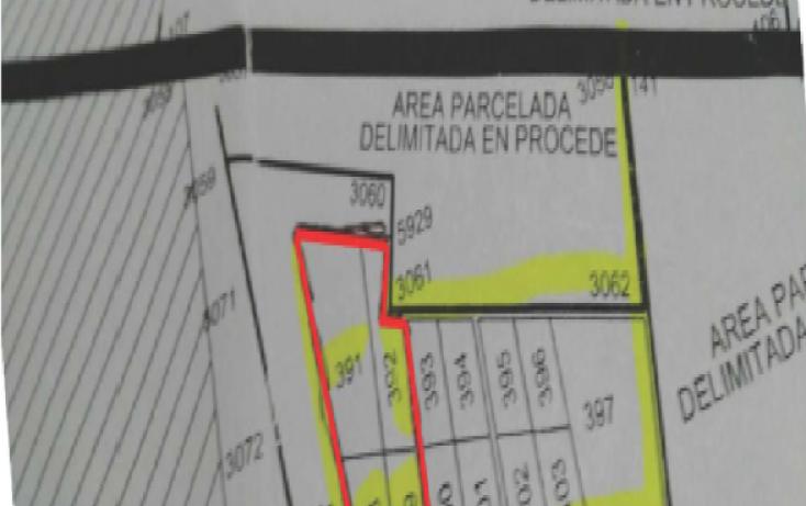 Foto de terreno habitacional en venta en, sierra papacal, mérida, yucatán, 1998804 no 01