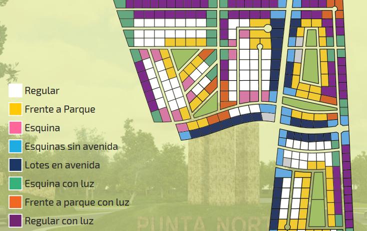 Foto de terreno habitacional en venta en  , sierra papacal, mérida, yucatán, 2013518 No. 07