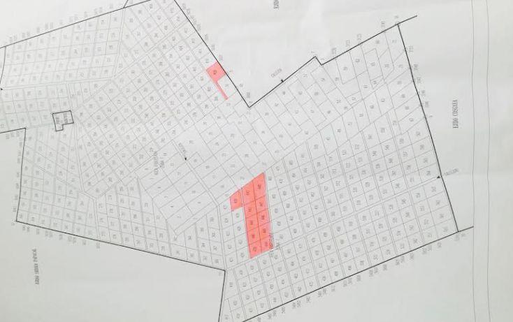 Foto de terreno habitacional en venta en, sierra papacal, mérida, yucatán, 2035034 no 04