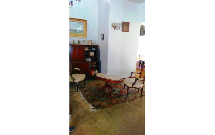 Foto de casa en venta en sierra paracaima , lomas de chapultepec ii sección, miguel hidalgo, distrito federal, 2446821 No. 03