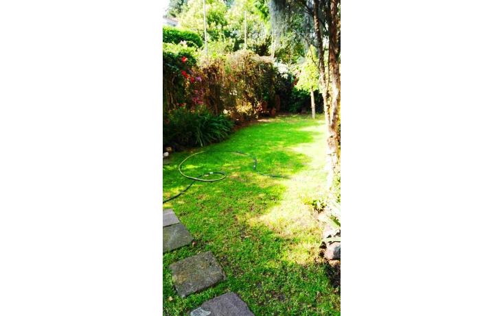 Foto de casa en venta en sierra paracaima , lomas de chapultepec ii sección, miguel hidalgo, distrito federal, 2446821 No. 05