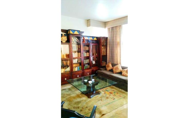 Foto de casa en venta en sierra paracaima , lomas de chapultepec ii sección, miguel hidalgo, distrito federal, 2446821 No. 06