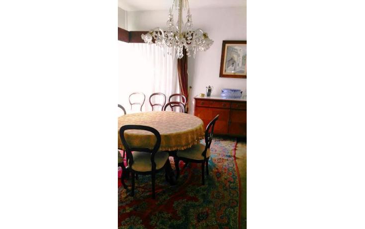 Foto de casa en venta en sierra paracaima , lomas de chapultepec ii sección, miguel hidalgo, distrito federal, 2446821 No. 09