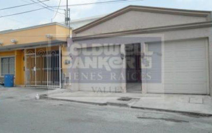 Foto de casa en renta en sierra picachos 635, las fuentes sección lomas, reynosa, tamaulipas, 261358 no 01
