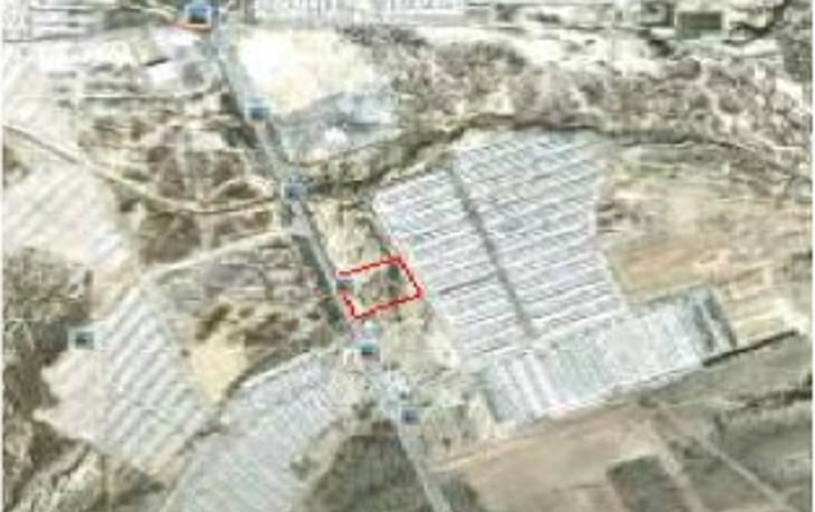 Foto de terreno comercial en venta en  , sierra real, garc?a, nuevo le?n, 1974634 No. 01