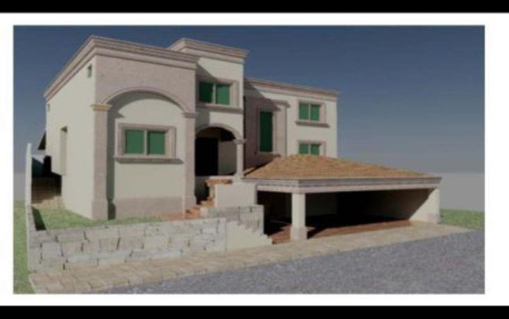 Foto de casa en venta en sierra, san gabriel, monterrey, nuevo león, 1735180 no 01
