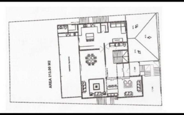 Foto de casa en venta en sierra, san gabriel, monterrey, nuevo león, 1735180 no 03