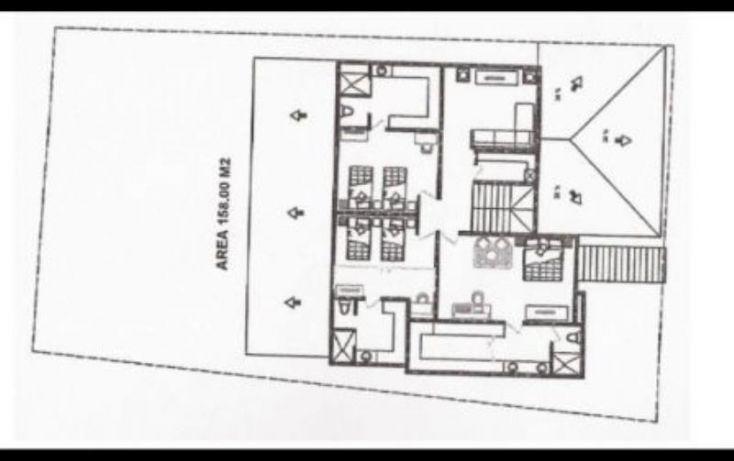 Foto de casa en venta en sierra, san gabriel, monterrey, nuevo león, 1735180 no 04