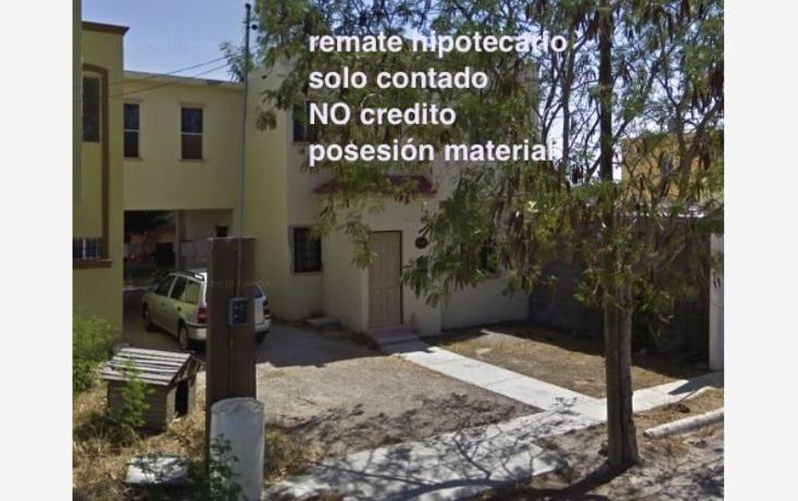 Foto de casa en venta en sierra tarahuamara nonumber, las fuentes, reynosa, tamaulipas, 1469525 No. 03