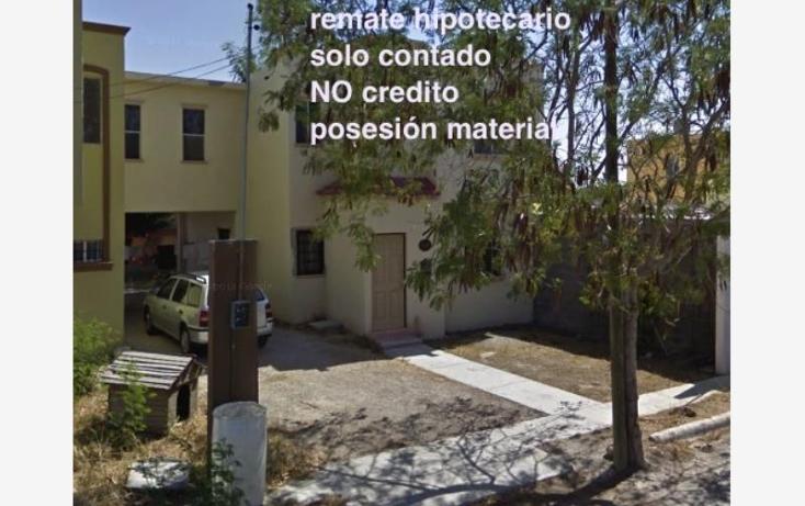 Foto de casa en venta en sierra tarahuamara nonumber, las fuentes, reynosa, tamaulipas, 1469525 No. 04