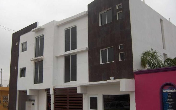 Foto de departamento en renta en sierra tarahumara 408, las fuentes, reynosa, tamaulipas, 1237901 No. 01