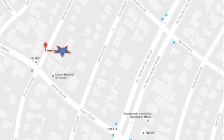 Foto de casa en venta en sierra vertientes 00, lomas de chapultepec ii sección, miguel hidalgo, distrito federal, 0 No. 01