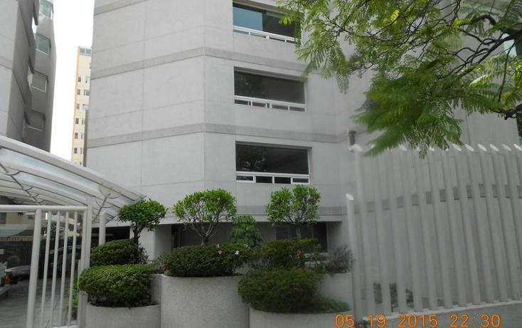 Foto de departamento en venta en sierra vertientes , lomas de chapultepec ii sección, miguel hidalgo, distrito federal, 1370175 No. 01