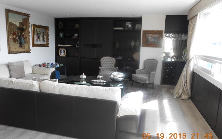 Foto de departamento en venta en sierra vertientes , lomas de chapultepec ii sección, miguel hidalgo, distrito federal, 1370175 No. 04