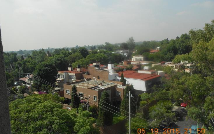Foto de departamento en venta en sierra vertientes , lomas de chapultepec ii sección, miguel hidalgo, distrito federal, 1370175 No. 13