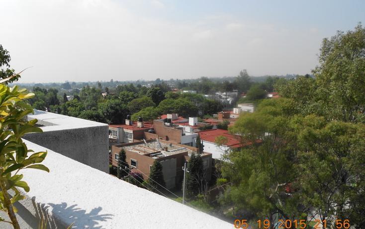 Foto de departamento en venta en sierra vertientes , lomas de chapultepec ii sección, miguel hidalgo, distrito federal, 1370175 No. 33