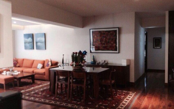 Foto de departamento en venta y renta en sierra vertientes, lomas de chapultepec iv sección, miguel hidalgo, df, 1619686 no 02