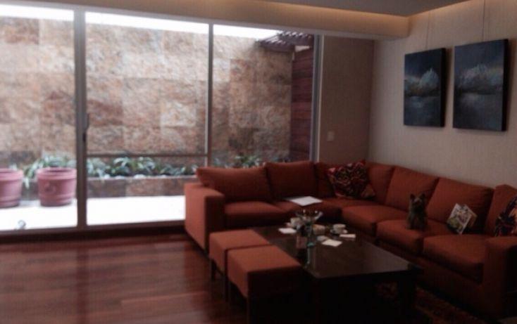 Foto de departamento en renta en sierra vertientes, lomas de chapultepec iv sección, miguel hidalgo, df, 1619686 no 04