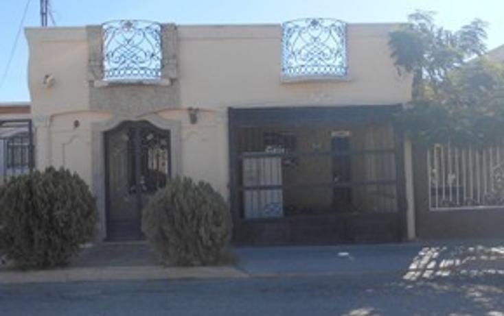 Foto de casa en venta en  , sierra vista, hermosillo, sonora, 1862830 No. 01