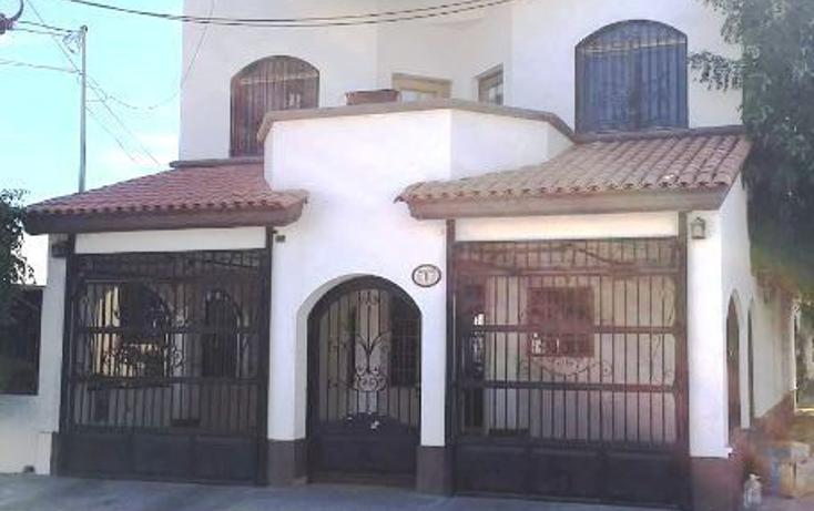 Foto de casa en venta en  , sierra vista, hermosillo, sonora, 1972972 No. 01