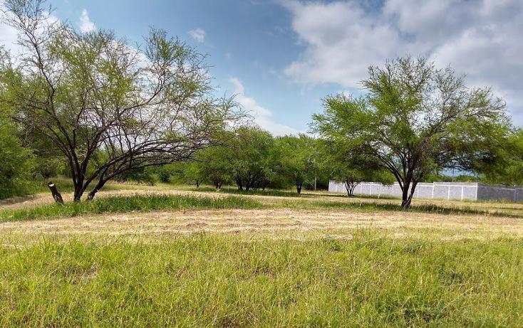 Foto de rancho en venta en  , sierra vista, juárez, nuevo león, 3426750 No. 01