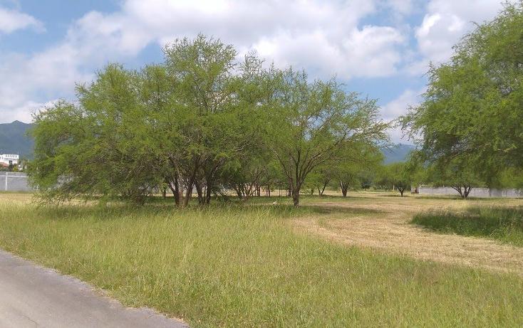 Foto de rancho en venta en  , sierra vista, juárez, nuevo león, 3426750 No. 10