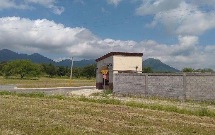 Foto de rancho en venta en  , sierra vista, juárez, nuevo león, 3426750 No. 11