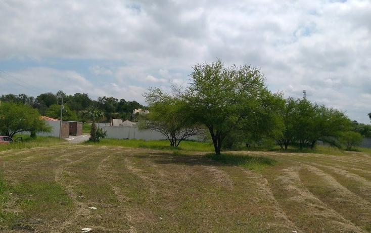 Foto de rancho en venta en  , sierra vista, juárez, nuevo león, 3426750 No. 12