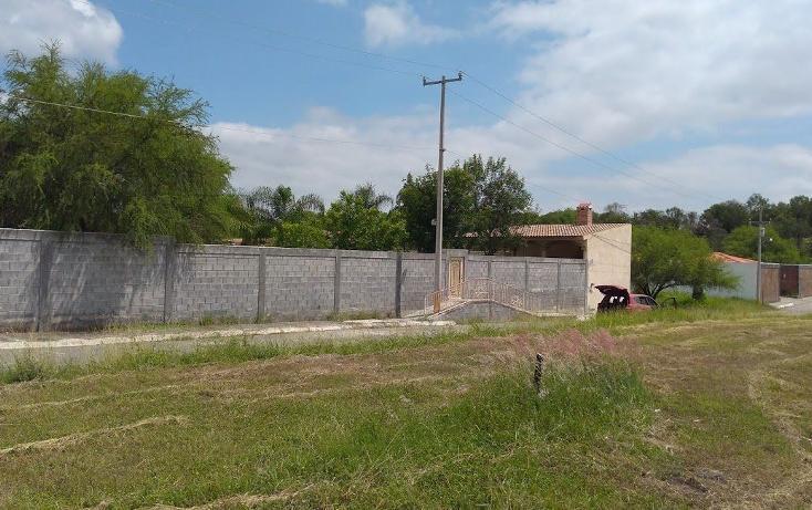 Foto de rancho en venta en  , sierra vista, juárez, nuevo león, 3426750 No. 13