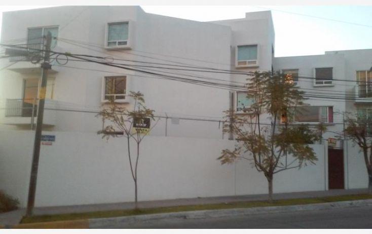 Foto de departamento en renta en sierra vizcainas 100, bellas lomas, san luis potosí, san luis potosí, 1610212 no 01