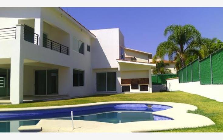 Foto de casa en venta en  7, lomas de cocoyoc, atlatlahucan, morelos, 1230901 No. 04