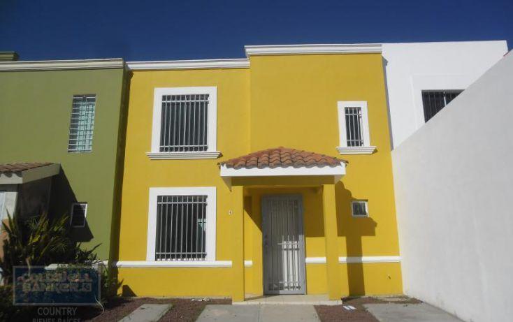 Foto de casa en renta en siete valles 4819, valle dorado, culiacán, sinaloa, 1654299 no 01