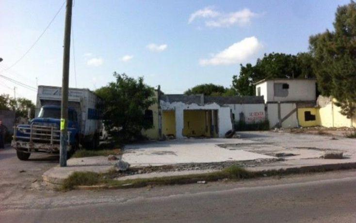 Foto de bodega en renta en siglo de torreon 14, periodistas, matamoros, tamaulipas, 1672342 no 02