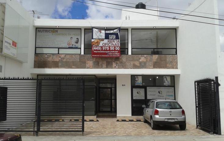 Foto de local en renta en siglo xix 514, del trabajo, aguascalientes, aguascalientes, 1724430 No. 01