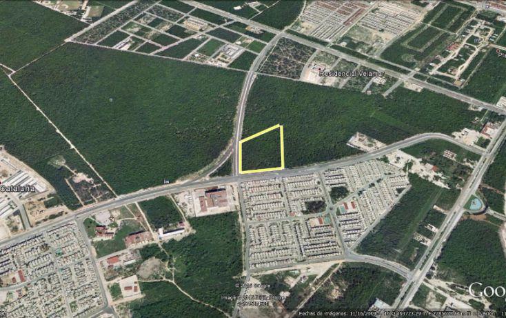 Foto de terreno comercial en venta en, siglo xxi, campeche, campeche, 1569974 no 01