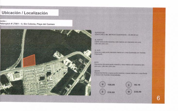 Foto de terreno comercial en venta en, siglo xxi, campeche, campeche, 1569974 no 02
