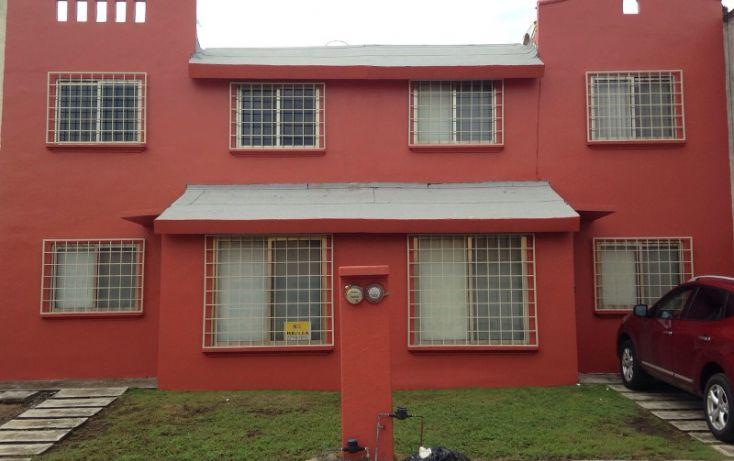 Foto de casa en condominio en renta en, siglo xxi, cosamaloapan de carpio, veracruz, 1777832 no 11