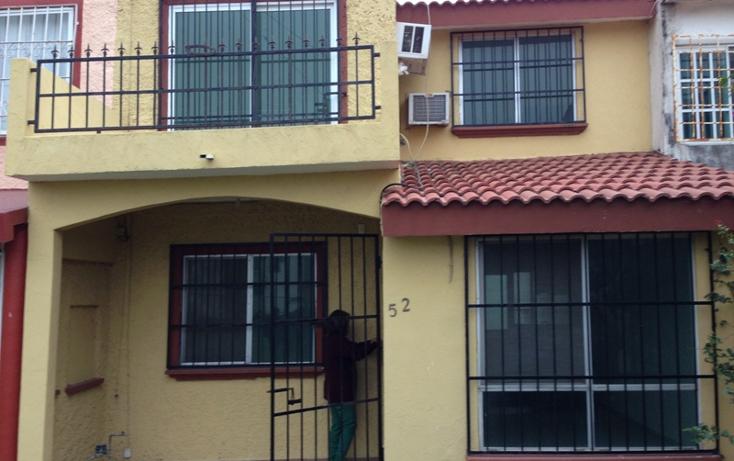 Foto de casa en venta en  , siglo xxi, veracruz, veracruz de ignacio de la llave, 1095001 No. 01