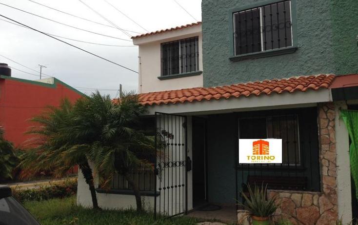 Foto de casa en venta en  , siglo xxi, veracruz, veracruz de ignacio de la llave, 1099167 No. 01