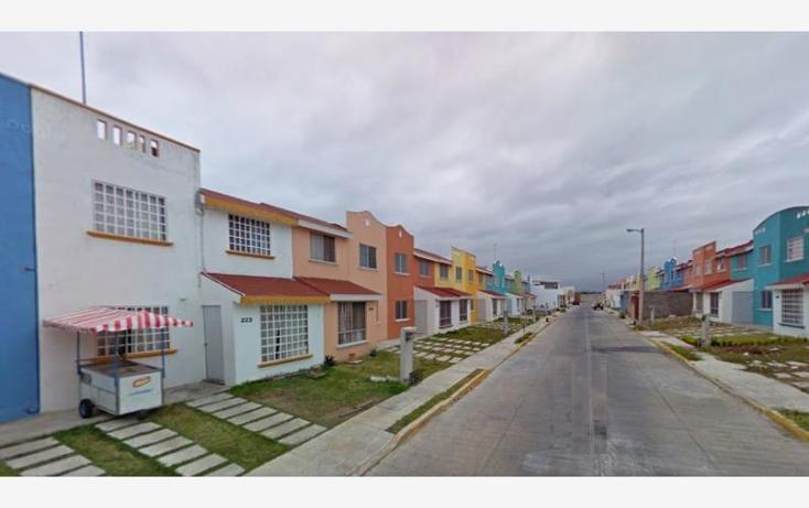 Foto de casa en venta en  , siglo xxi, veracruz, veracruz de ignacio de la llave, 1592938 No. 02