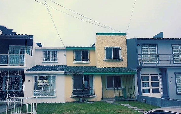 Foto de casa en venta en  , siglo xxi, veracruz, veracruz de ignacio de la llave, 1954120 No. 01