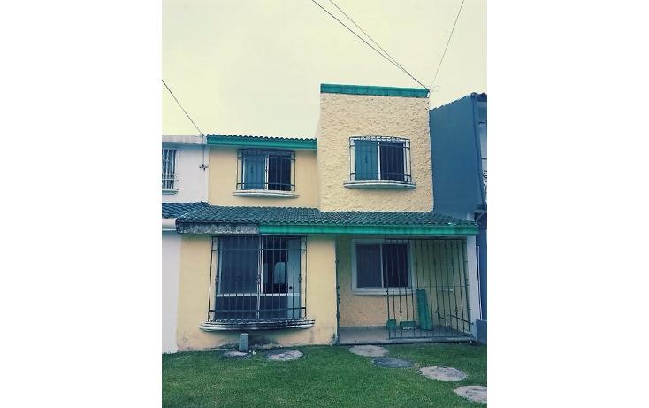 Foto de casa en venta en  , siglo xxi, veracruz, veracruz de ignacio de la llave, 1954120 No. 03