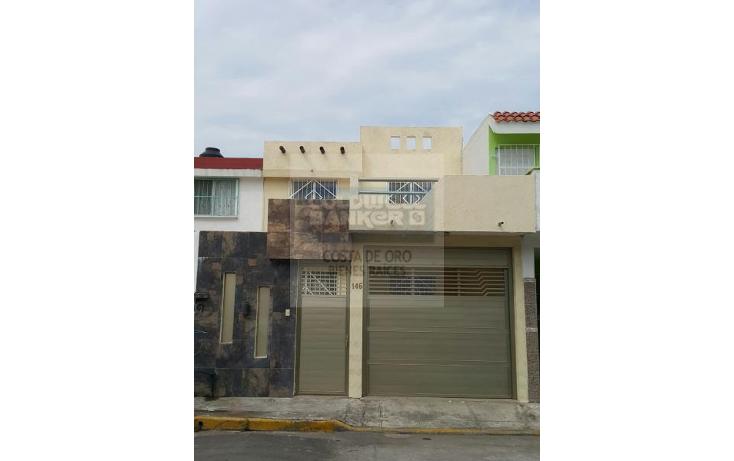 Foto de casa en venta en  , siglo xxi, veracruz, veracruz de ignacio de la llave, 2011804 No. 01