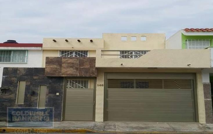 Foto de casa en venta en  , siglo xxi, veracruz, veracruz de ignacio de la llave, 2011804 No. 06